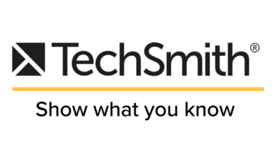 Logo TechSmith